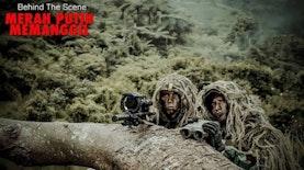 Merah Putih Memanggil Dedikasi TNI