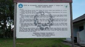 Napak Tilas Peninggalan-peninggalan Jepang di Balikpapan