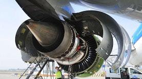 Lagi, Anak Bangsa Raih Juara Dunia Berkat Sistem Pindai Mesin Jet Pesawat