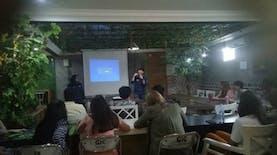 Anak Muda Dunia Siapkan Diri Melakukan Aksi Sosial bersama AIESEC untuk Surabaya
