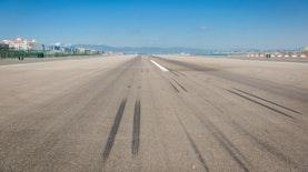 Dengan East Connecting Taxiway, Lepas Landas dan Pendaratan Pesawat Jadi Lebih Cepat