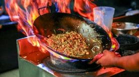 Mie Aceh, Kuliner Perpaduan Berbagai Budaya