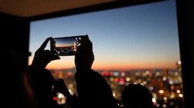 Peringkat Literasi Digital Para Traveler Indonesia di Antara Negara-negara Lain