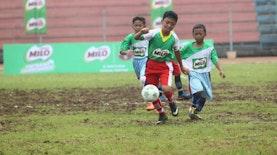 Bibit-Bibit Muda Sepak Bola Indonesia Berpeluang ke Barcelona