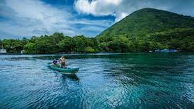 Takkan Terhenti Mimpi Saya untuk Kepulauan Banda