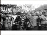 Gambar sampul Minang dan Kabau: Nama Kecil Kota Padang