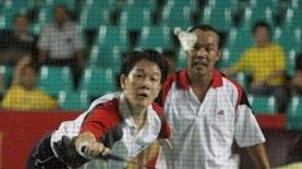 Mengenal Minarti Timur, Peraih Medali Olimpiade 2000