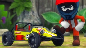Mini Racing Adventures, Game Anak Bangsa yang Mendunia