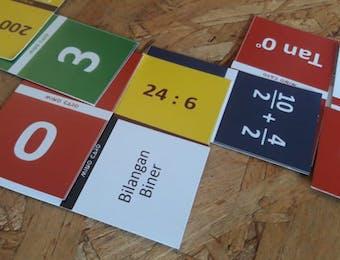 Permudah Matematika dengan Permainan ala Kampoeng Dolanan