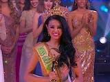 Gambar sampul Selamat! Ariska Putri Pertiwi Bawa Indonesia Raih Mahkota Miss Grand International 2016