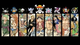 Misteri One Piece, Terkuak di Indonesia