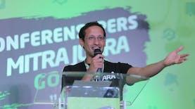 GO-FOOD, Raksasa Layanan Pesan-Antar Makanan di Asia Tenggara