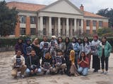 Gambar sampul Audiobook Inklusi dari Kunming untuk Difabel Netra di Indonesia