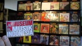 Berawal dari Garasi, Sekarang Jadi Museum Musik