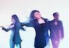 Grup Trio Asal Bandung Akan Melakukan Tur Internasionalnya di Jepang September Ini. Siap Go Internasional?