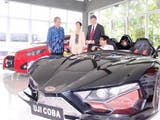 Gambar sampul Indonesia Siap Produksi Kendaraan Listrik Sendiri, Begini Caranya