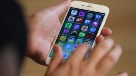 Indonesia Menjadi Pasar Potensial Aplikasi Mobile Ungguli Inggris dan Amerika Serikat