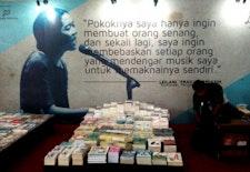 "MocoSik Festival 2019 Usung Tema ""Buku, Musik, Kamu"""