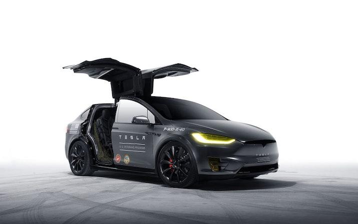 Dan Tesla Pun (Akan) Mengaspal di Jalanan Indonesia