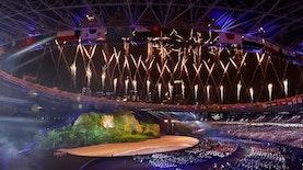 Bangga! Asian Games 2018 Jakarta-Palembang Disebut Sebagai Asian Games Terbaik dalam Sejarah