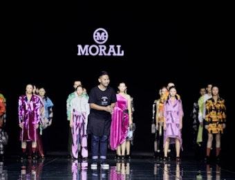 MORAL, Produk Indonesia di Fashion Week Dunia