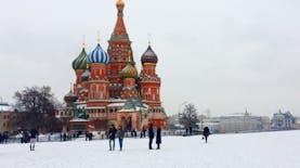 Karena Keindahannya, Mahasiswa Rusia dalami Bahasa Indonesia