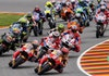 MotoGP Rilis Video 3D Render Sirkuit Mandalika Lombok