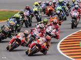Gambar sampul MotoGP Rilis Video 3D Render Sirkuit Mandalika Lombok