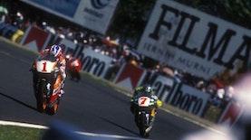 Sejarah Hari Ini (7 April 1996) - Sirkuit Sentul Jadi Tuan Rumah MotoGP