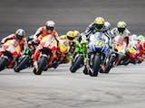 Gambar sampul Ada Indonesia di MotoGP, Apakah Itu?