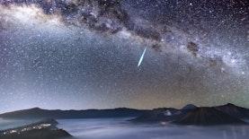 Kisah Tentang Langit, Bintang, dan Benda Angkasa : Cerita Rakyat dari Naskah Kuno
