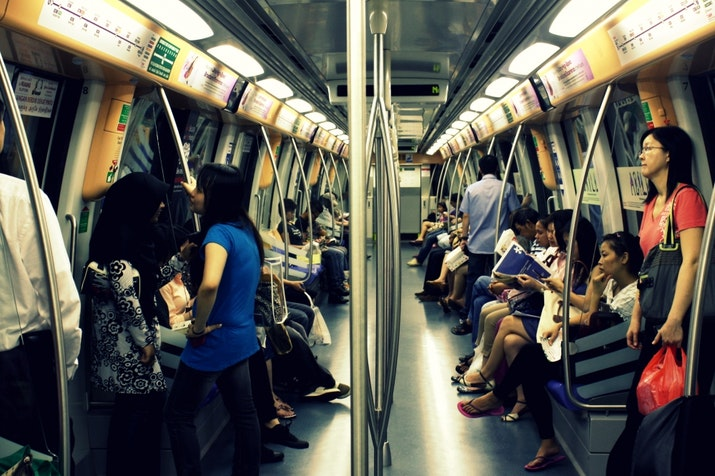 Cermin Kecil Bernama Singapura