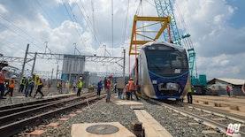 Apa Bedanya MRT, LRT, dan KRL?