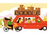 Gambar sampul Dan Google Pun Rayakan Mudik...