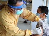Gambar sampul Memahami Seluk-beluk Vaksinasi Covid-19 di Indonesia