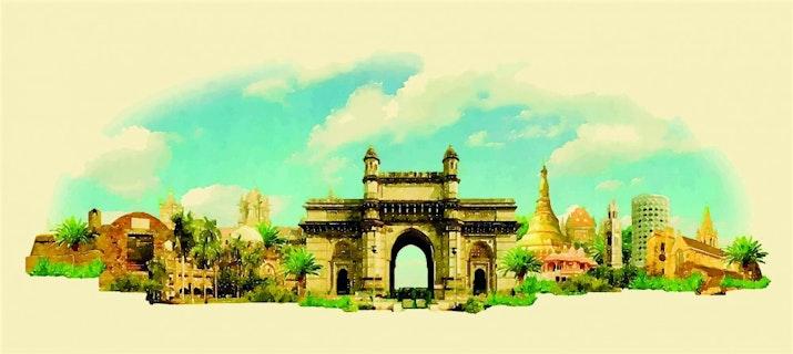 NABU Bawa Empat Mahasiswa Brawijaya Ini Meraih Emas Dari Mumbai