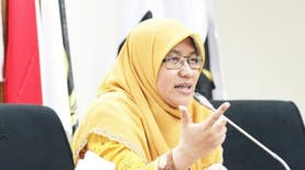 Perempuan Ini Wakili Indonesia di World's Women MP Conference