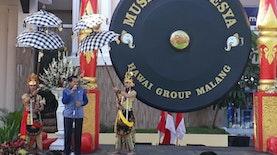 Ganesya, Museum Budaya Terbesar di Malang Raya