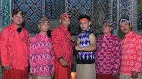 Musik Tradisional Indonesia Sabet Juara 3 di Festival Dunia Uzbekistan