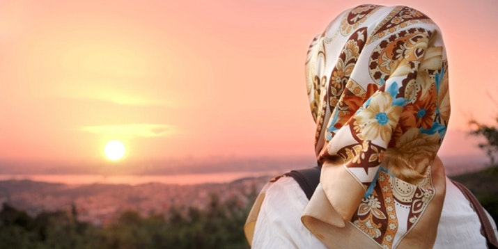 "Indonesia Peringkat Dua di Ajang ""Top 20 Destinations for Muslim Travelers in Ramadan 2016"""