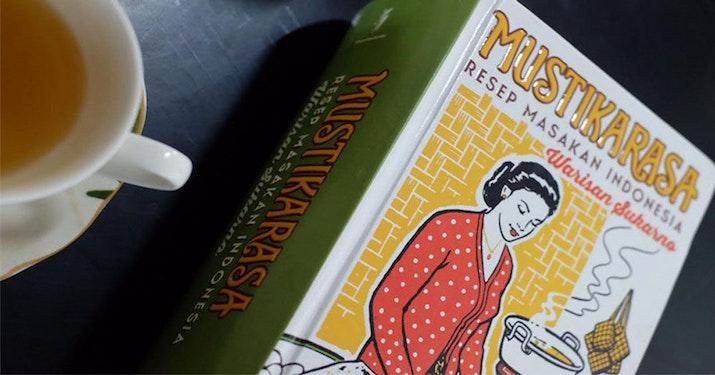 Warisan Soekarno dalam Kitab Kuliner Indonesia