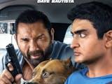 Stuber, Film Hollywood Terbaru Iko Uwais