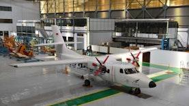 Universitas Indonesia Dilibatkan dalam Pembuatan Pesawat Karya Bangsa Ini