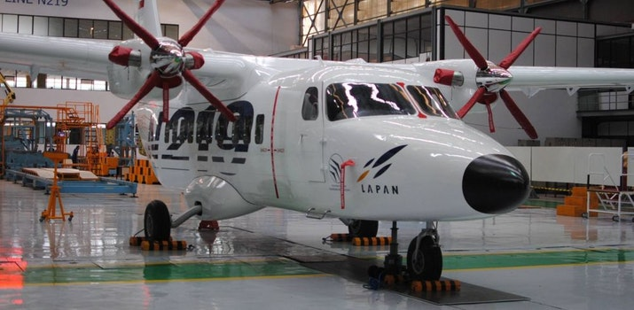 Pesawat N-219 Karya 100% Indonesia Ditargetkan Mengudara Sebelum 17 Agustus
