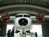 Gambar sampul Percepat Proses Sertifikasi PT DI Bakal Luncurkan Purwa Rupa Kedua Pesawat N219