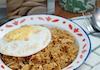 Cerita Perjalanan Nasi Goreng, Dari Tionghoa berlabuh ke Nusantara Hingga Mendunia