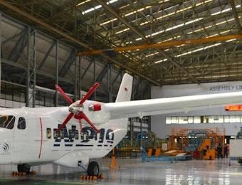PT DI Akan Supply Komponen Untuk Boeing Airbus
