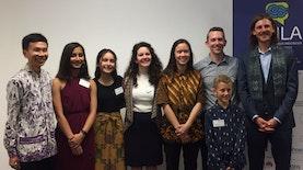 Mengintip Lomba Pidato Bahasa Indonesia di Australia