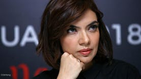 Perempuan Berdaya Bagi Najwa Shihab