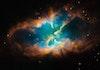 Nama Ilmuwan Indonesia ini Diabadikan di 120 Planetary Nebula Cluster. Ini Sebabnya